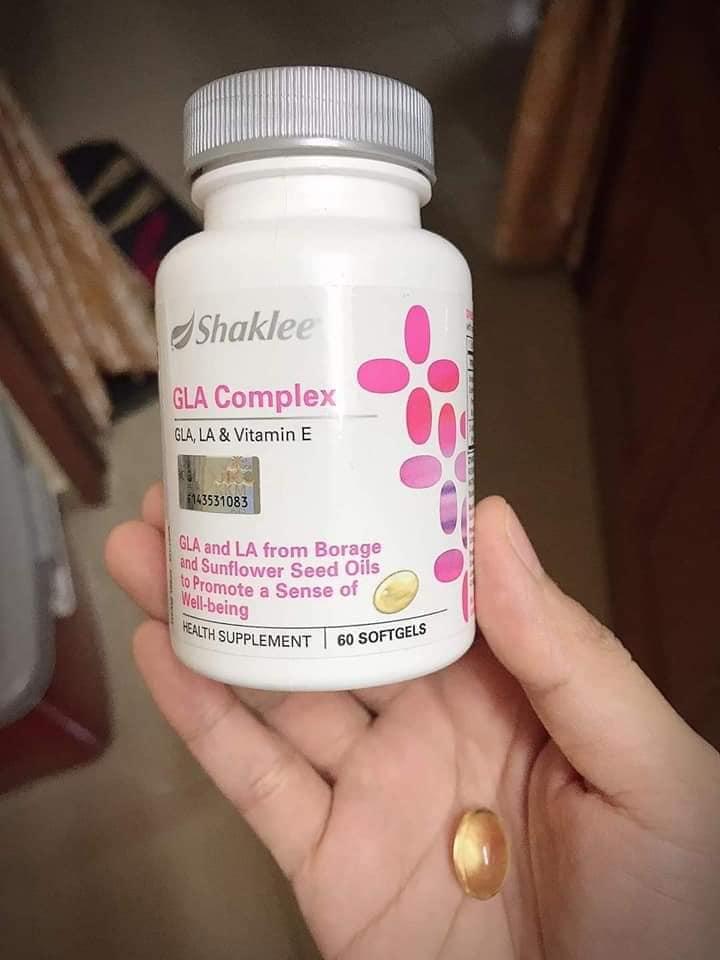supplement menopaus shaklee
